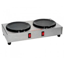 Grindmaster Warmer Station - Double