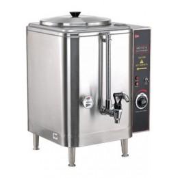 Cecilware ME10EN-121505 Hot 10 Gallon Water Boiler 120V 1Ph