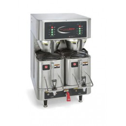 Grindmaster PB-430 Twin Shuttle Coffee Brewer 1.5 Gallon 120/240V