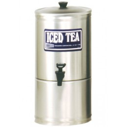 Cecilware 2 Gallon Stainless Steel Iced Tea Dispenser