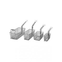 Cecilware Fryer Basket for 65lb Gas/Electric Floor Fryers