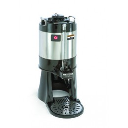 Grindmaster 1.5 Gallon Vacuum Insulated Shuttle w/ Stand