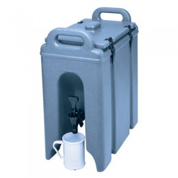 Cambro Camtainers Insulated Beverage Dispensers (2.5 gal.)