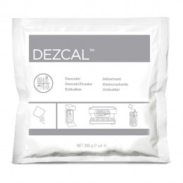 Dezcal 7oz Pro Activated Scale Remover 24/Pkgs