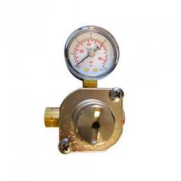 EverPure Exubera Pressure Regulator for Disposable CO2 Cylinder