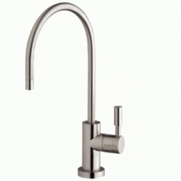 Everpure Polaria Designer Series Drinking Water Faucet Brushed Nickel