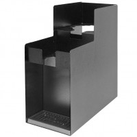 Universal Thermal Gravity Dipenser Stand Double