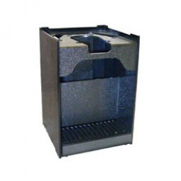Universal Thermal Gravity Dipenser Stand Single