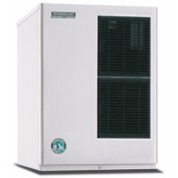 Hoshizaki KM-350MAJ Air-Cooled, Slim Line Modular Ice Maker, 489 lb, 115V