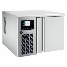 Infrico IBC-ABT3-1S Blast Chiller and Freezer - 3 Trays