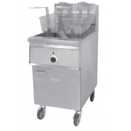 Keating 032169 Model No. 20 AA Instant Recovery Fryer Gas