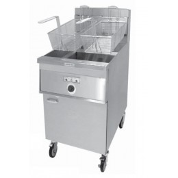 Keating 036364 Model 24 BB Instant Recovery Fryer Electric