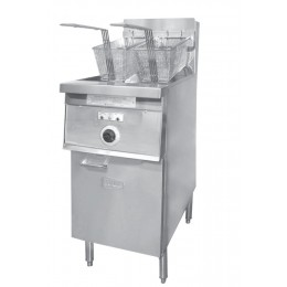 Keating 036381 Model No. 14 BB E Instant Recovery Fryer Electric