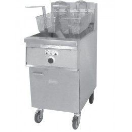 Keating 036411 Model No. 20 BB E Instant Recovery Fryer Electric