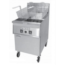 Keating 036515 Model 24TS Instant Recovery Fryer Electric