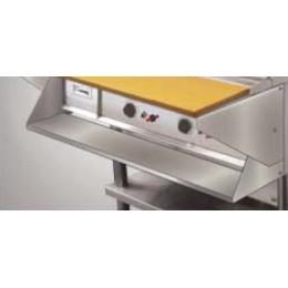 Keating 002704 Stainless Plate Shelf for 48