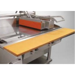 Keating 014866 Rich-Lite Cutting Board for 72-Inch Griddles
