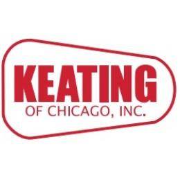 Keating 004736 Cover for 14CM Fryer