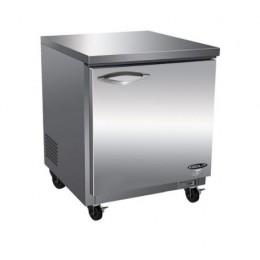 Ikon IUC28F Ikon Series Undercounter Freezer Stainless Steel 27