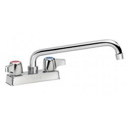 Krowne 11-412L Commercial Series Faucet, 12