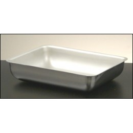 Legion 1GM6E Oblong Water Pan 6 Pint Copper