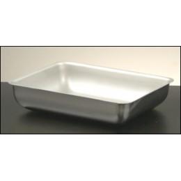 Legion 324182 Oblong Food Pan Full Size Stainless Steel 6 Pint