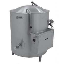 Legion LEC-20 Insulated Self-Contained Electric Kettles Stainless Steel 34