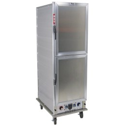 Lockwood CA67-PF34-SDD-R Proofing and Holding Cabinet, 34 Pan Capacity