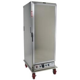 Lockwood CA71-PFIN-ID-R Solid Door Proofing/Holding Cabinet 35 Pan Capacity