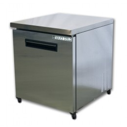 Maxx Cold MCF27U Under Counter Freezer 7 Cu Ft
