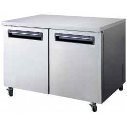 Maxx Cold MCF48U Under Counter Freezer 13 Cu Ft