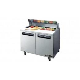 Maxx Cold MCR48S Sandwich Refrigerator 13 Cu Ft
