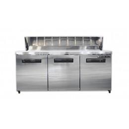 Maxx Cold MCR72S Sandwich Refrigerator 20 Cu Ft