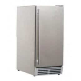 Maxx Cold MCR3U-O Maxx Ice Outdoor Refrigerator Stainless Steel Exterior