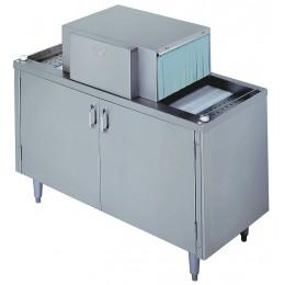 Moyer Diebel SW400RH Pass Through Automatic Glasswashing Machine 4ft