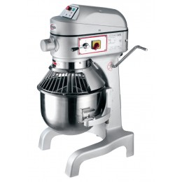 Axis Equipment AX-M20 Commercial Planetary Mixer, 20 qt Capacity