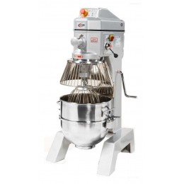 Axis Equipment AX-M40 Commercial Planetary Mixer, 40 qt Capacity