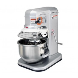 Axis Equipment AX-M7 Commercial Planetary Mixer, 7 qt Capacity