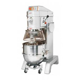 Axis Equipment AX-M80 Commercial Planetary Mixer, 80 qt Capacity