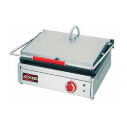 Axis Equipment AX-PM Stainless Steel Panini Grill