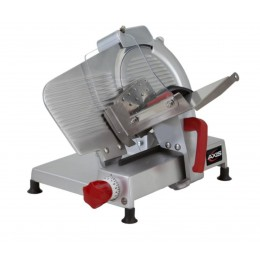 Axis Equipment AX-S10 Meat Slicer with Adjustable Knob, 10