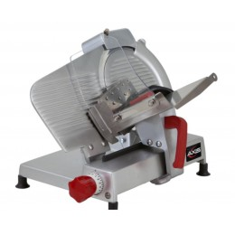 Axis Equipment AX-S12 Meat Slicer with Adjustable Knob, 12