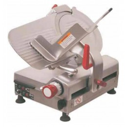 Axis Equipment AX-S12BA Automatic Belt Driven Meat Slicer, 12in Blade