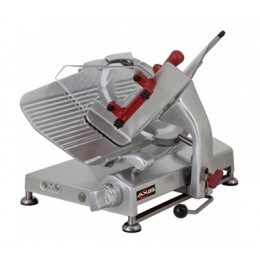 Axis Equipment AX-S13G Gear Driven Meat Slicer, 13
