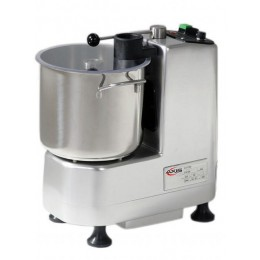 Axis Equipment FP-15 Stainless Steel Food Processor, 6 qt Capacity