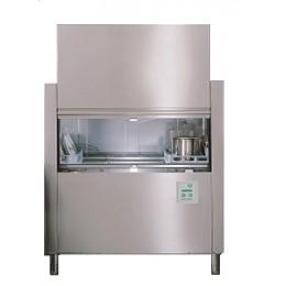 Jet-Tech Systems FX-44 Single Tank Conveyor Dishwasher