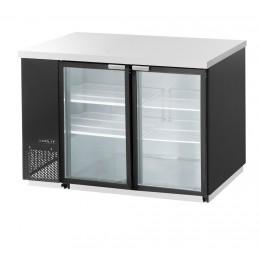 Kool-It KBB-70-2BG Back Bar Refrigerator, 70