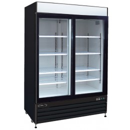 Kool-It KSM-50 Refrigerated Merchandiser 50 Cubic Feet