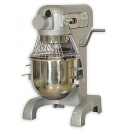 Primo PM-10 Stainless Mixer 10qt Capacity