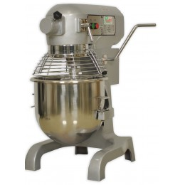 Primo PM-20 Stainless Mixer 20qt Capacity